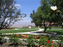Ronald Reagan Library, Simi Valley, California