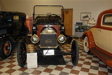 Murphy Automobile Museum, Oxnard, California
