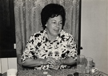 Mom, Fresno, California